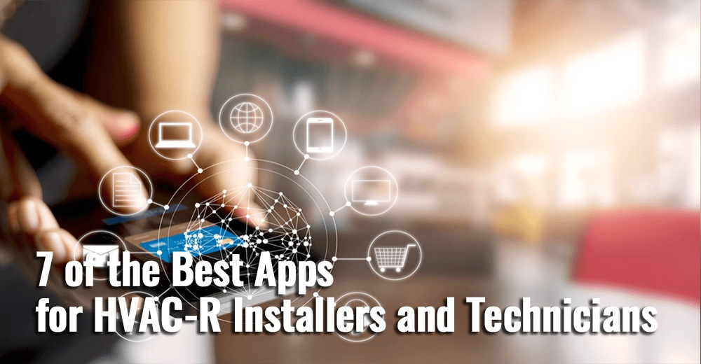 7-of-the-Best-Apps-for-HVAC-R-Installers-and-Technicians