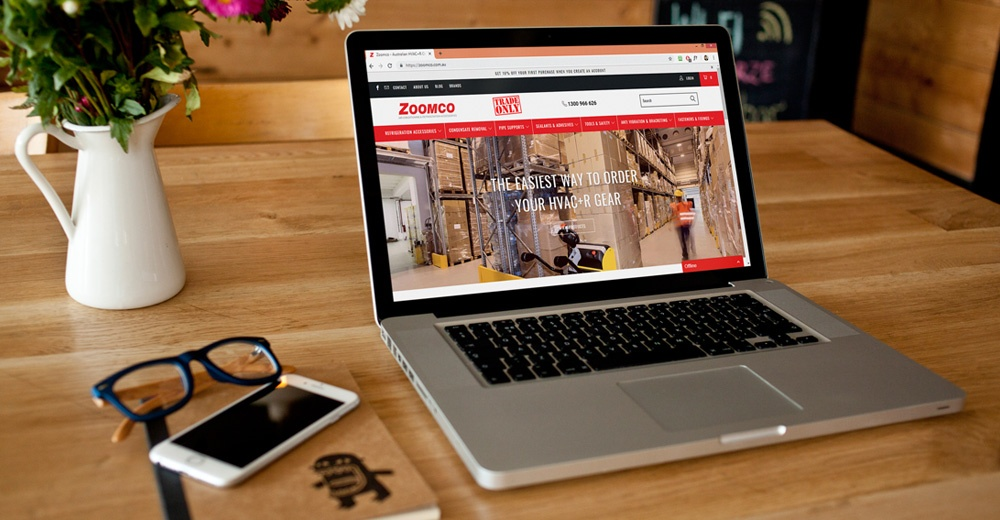 New-Australian-HVAC-R-Wholesaler-Goes-Online