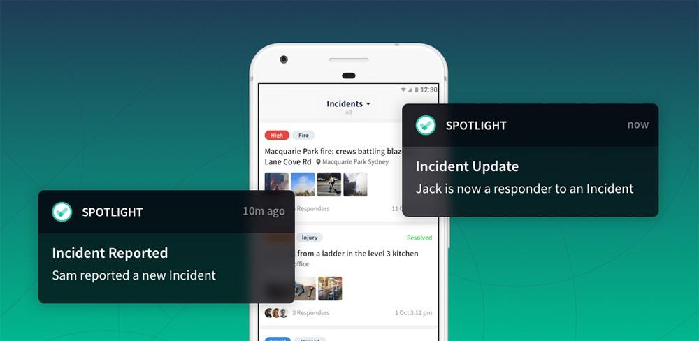 spotlight-app